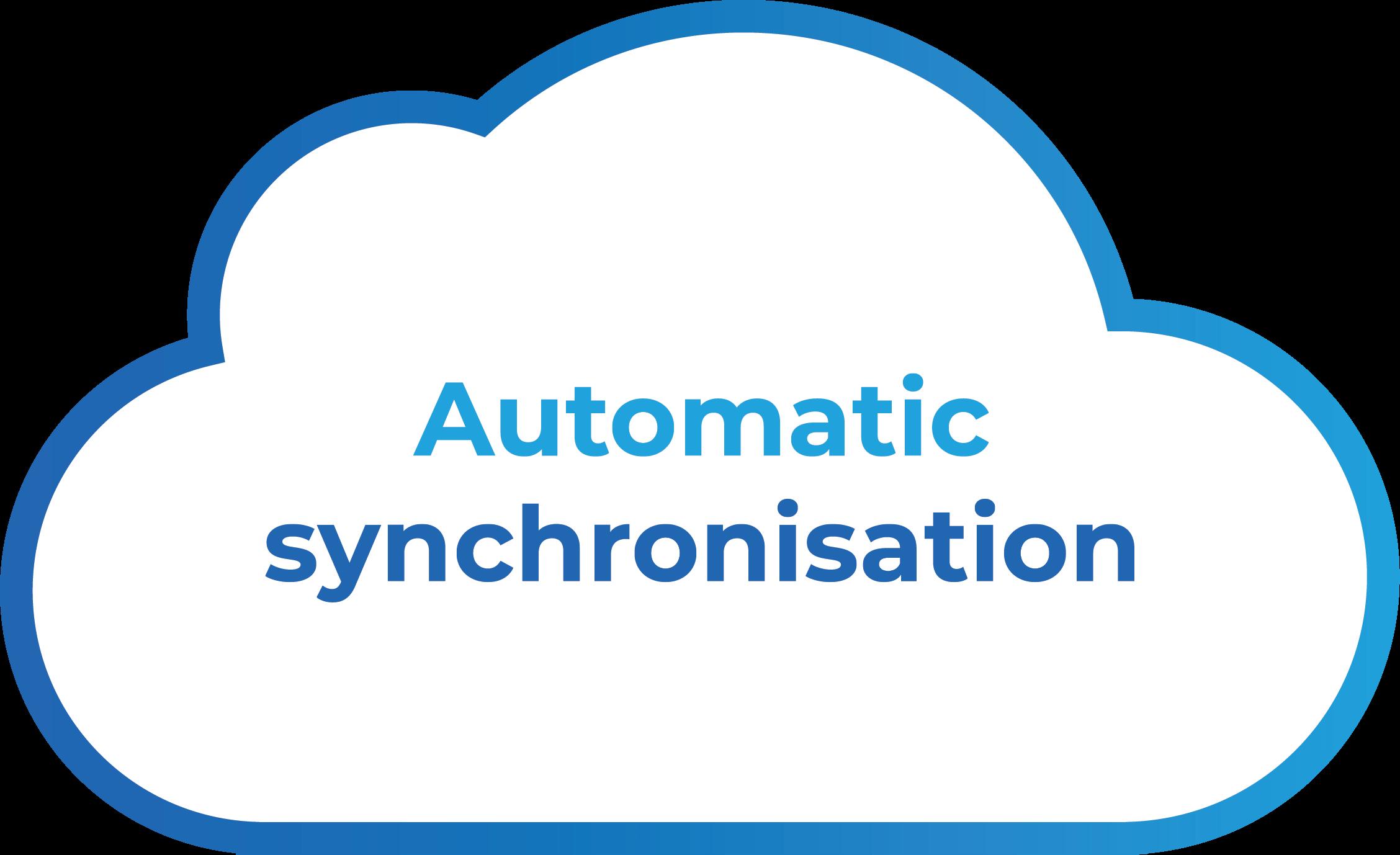 Automatic Synchronisation