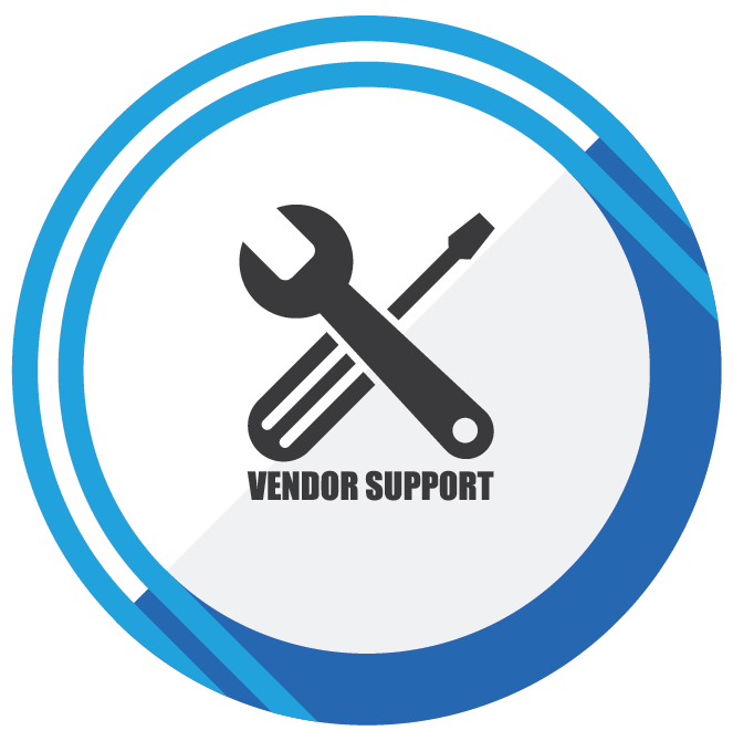 Vendor Support